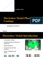 Electroless plating fundamentals and applications pdf