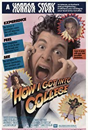 Guide to collage 3soms imbd