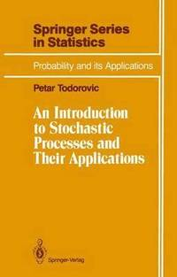 Stochastic processes and their applications 2018