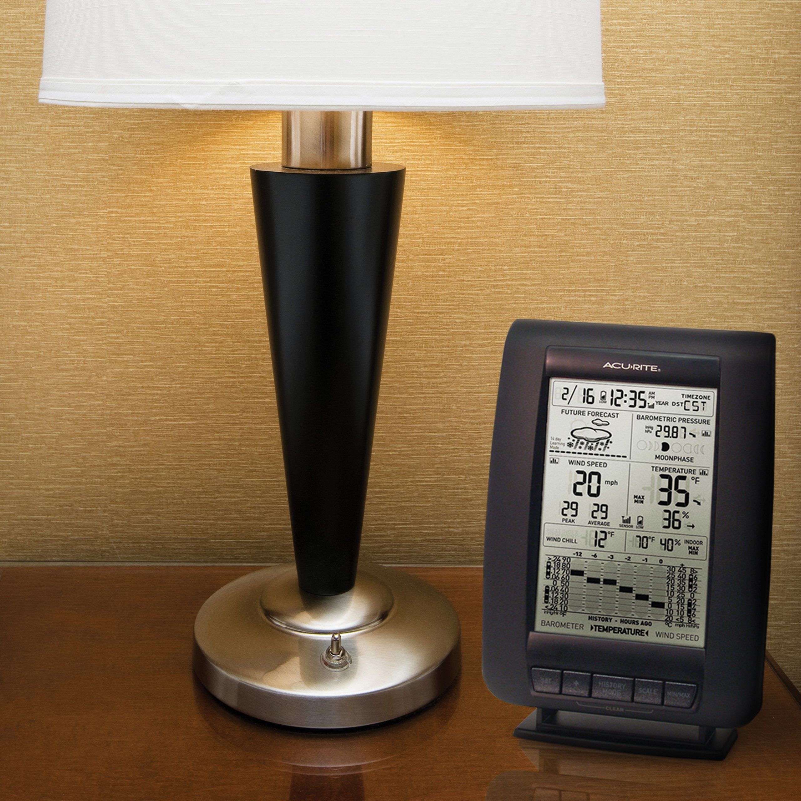 acurite 00754 wireless weather station manual