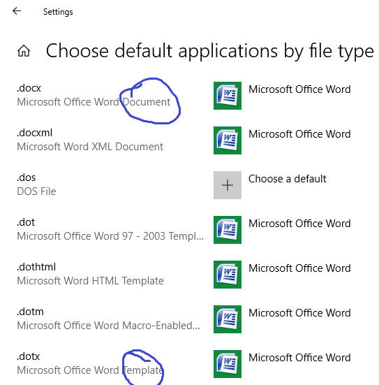 Content type application vnd.ms.outlook-note