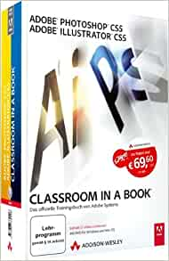 Adobe illustrator cs5 classroom in a book pdf