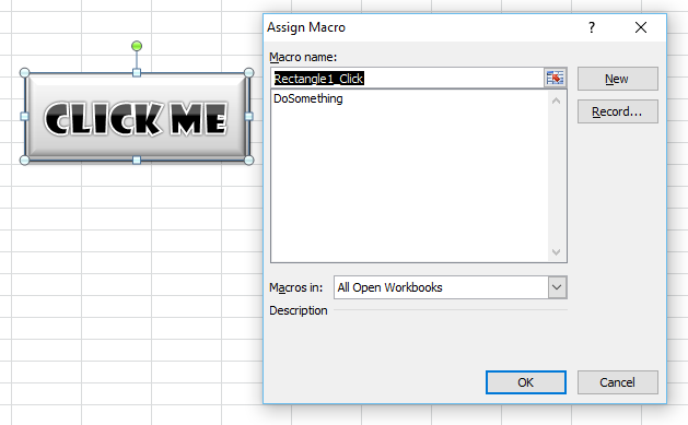Vb6 how to make a exit button