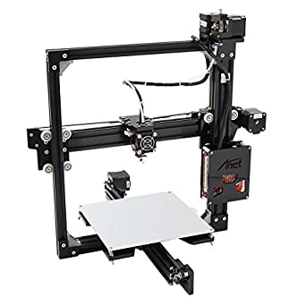 3d printer assembly instructions