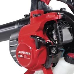 Craftsman 27cc gas blower manual