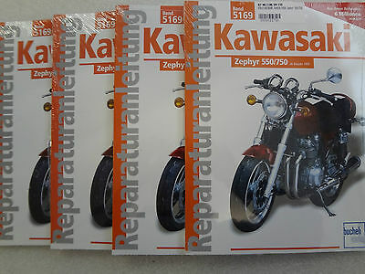 kawasaki zephyr zr 550 workshop manual