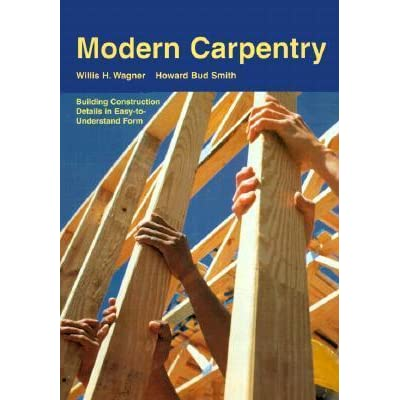 Carpentry and building construction book pdf