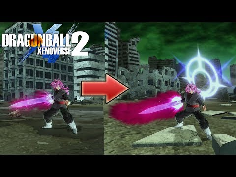 Dragonball xenoverse 2 how to get divine lasso