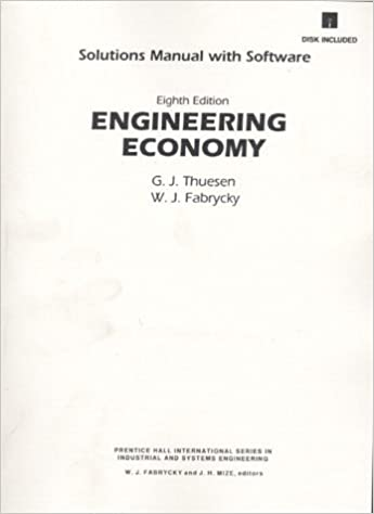 engineering economy 16th edition solution manual pdf free download