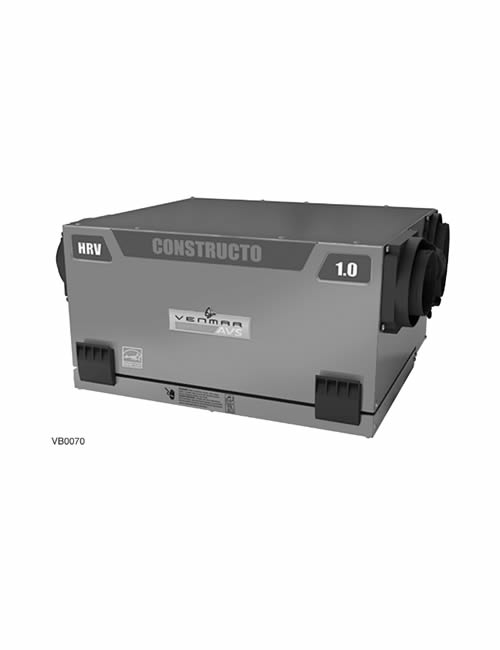 constructo hrv 1.0 manual