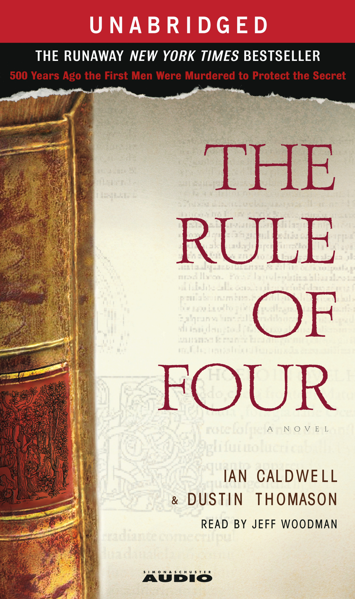 The rule of four pdf